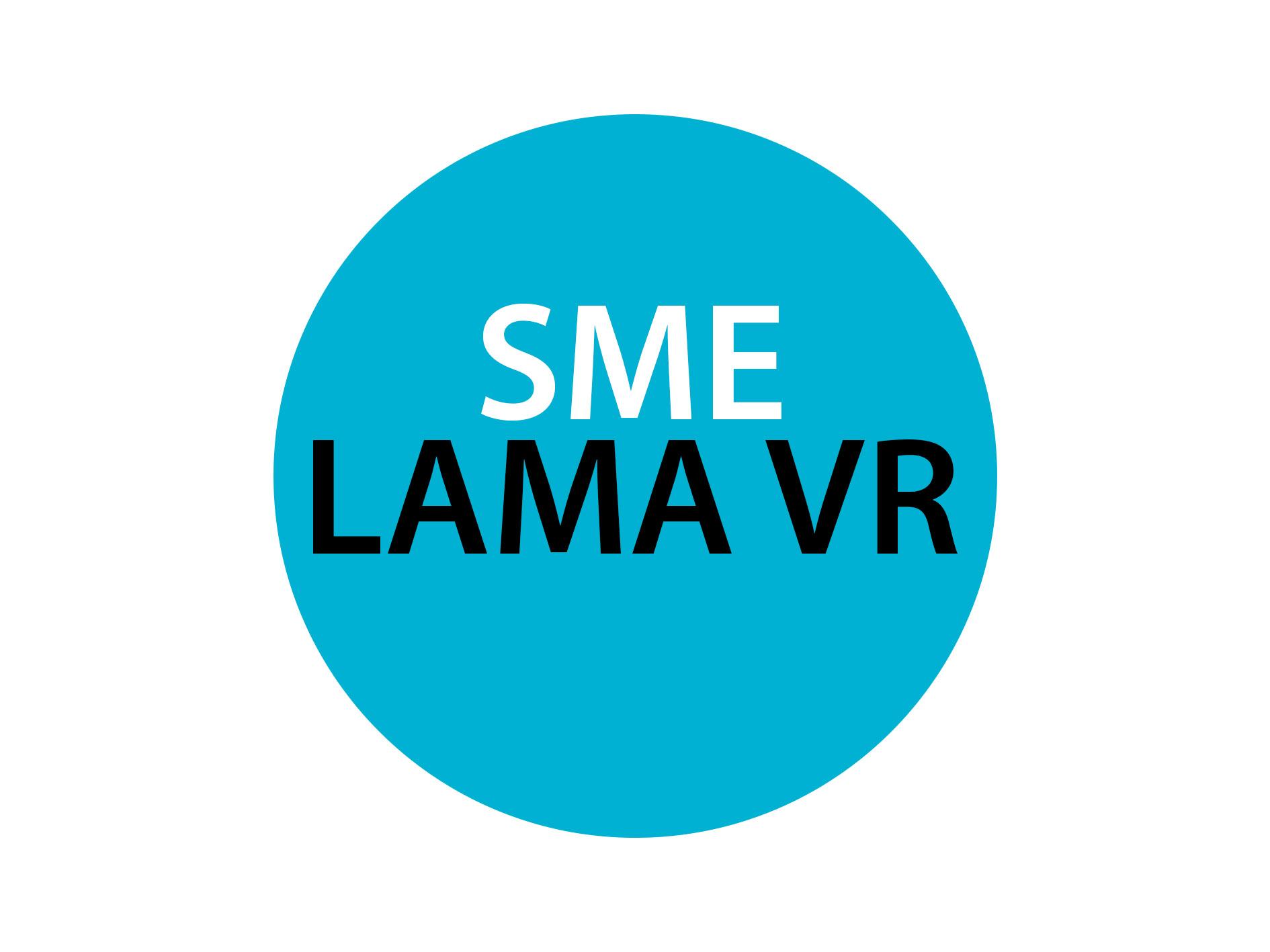 Sme lama VR