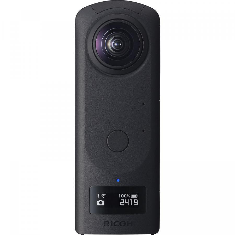 Najlepšia 360 kamera 2020/2021